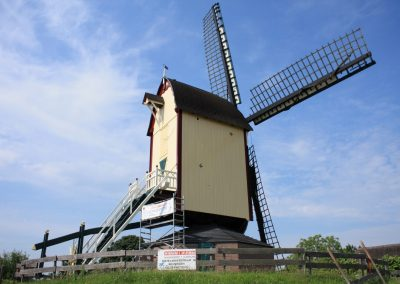 Molen De Haag te Beuningen