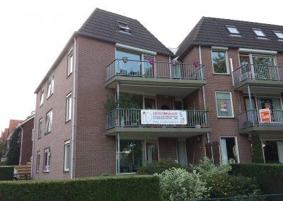 VvE oude Molenweg te Nijmegen