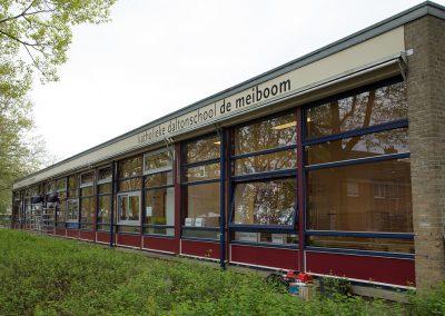 Basisschool-Meiboom